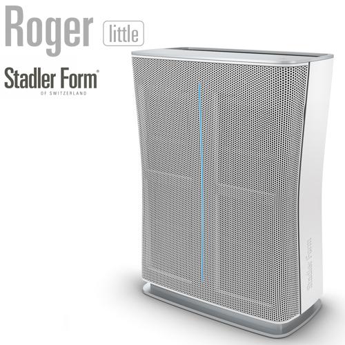 【ポイント10倍!】Stadler Form (スタドラーフォーム)空気清浄器「Roger Little」ホワイト