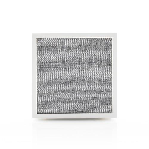 【最大1000円OFFクーポン|マラソン最大33倍 04/16(火) 01:59まで】Tivoli Audio(チボリ・オーディオ)「ART Cube 」ホワイト/グレー