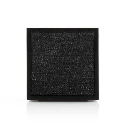 【最大1000円OFFクーポン|マラソン最大33倍 04/16(火) 01:59まで】Tivoli Audio(チボリ・オーディオ)「ART Cube 」ブラック/ブラック
