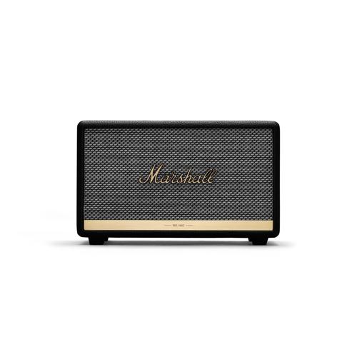 【最大1000円OFFクーポン|マラソン最大33倍 04/16(火) 01:59まで】Marshall(マーシャル)スピーカー「ACTON II Bluetooth 」ブラック