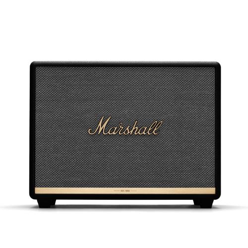 【ポイント5倍!】Marshall(マーシャル)スピーカー「Woburn II Bluetooth 」ブラック