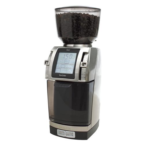 【楽天スーパーセール開催中!ポイント最大21倍|03/11 01:59まで】BARATZA(バラッツァ)ドリップコーヒー用グラインダー「Forte-BG」