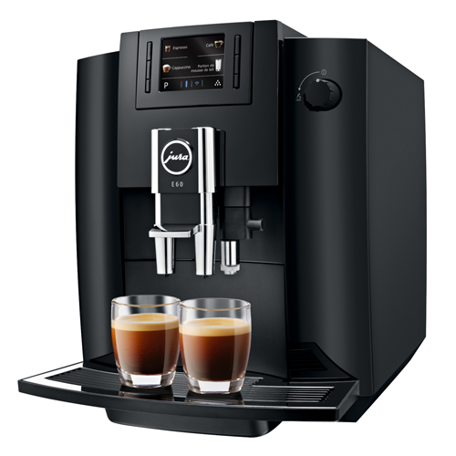 【ポイント10倍!】JURA(ユーラ) 全自動コーヒーマシン「E6」