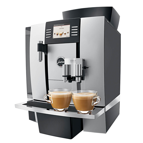 【最大1000円OFFクーポン|マラソン最大22倍 04/16(火) 01:59まで】JURA(ユーラ) 全自動コーヒーマシン「GIGA X3 Professional」