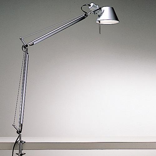アルテミデ (Artemide)デスクライト照明トロメオ モルセット (TOLOMEO MORSETTO)
