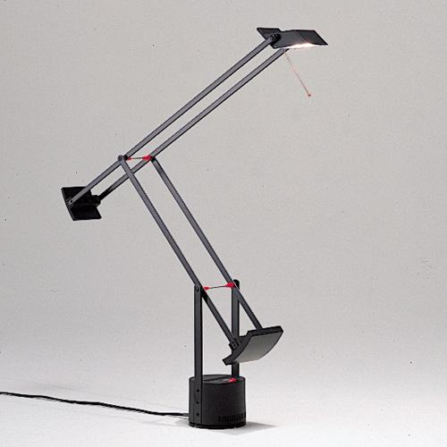 【ポイント5倍!】アルテミデ(Artemide)デスクライト照明ティチオ(TIZIO)35Wタイプ