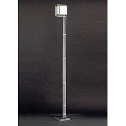 【お買い物マラソンで最大ポイント27倍!8/9(木)1:59まで】Frank Lloyd Wright(フランクロイドライト)フロアスタンド照明STORER 1