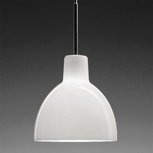 【ポイント10倍!】【コードカット無料】louis poulsen(ルイスポールセン) ペンダント照明 Toldbod(トルボー)Glass 220