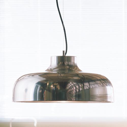 SANTA&COLE(サンタ&コール)「M68」ポリッシュドアルミニウム【要電気工事】