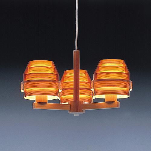 【ポイント2倍!】【OUTLETセール】JAKOBSSON LAMP(ヤコブソンランプ) シャンデリア照明[C2087-NET]