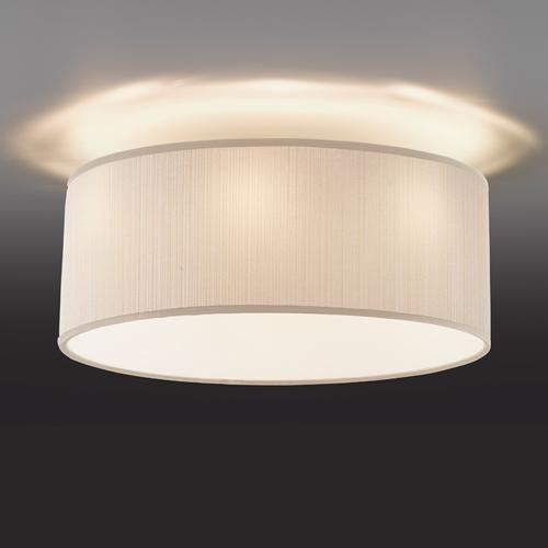 【ポイント5倍!】yamagiwa(ヤマギワ) 照明 シーリングライト 「BAUMN (バウム)」 φ600mm / ホワイト