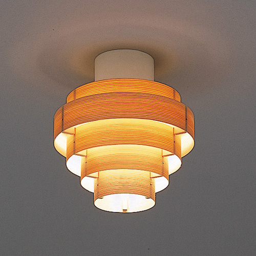 【ポイント10倍!】JAKOBSSON LAMP(ヤコブソンランプ)シーリングライトパイン [L-992]
