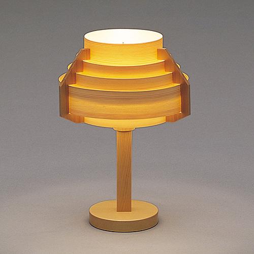 【ポイント10倍!】JAKOBSSON LAMP(ヤコブソンランプ)テーブルスタンド照明[S2904]
