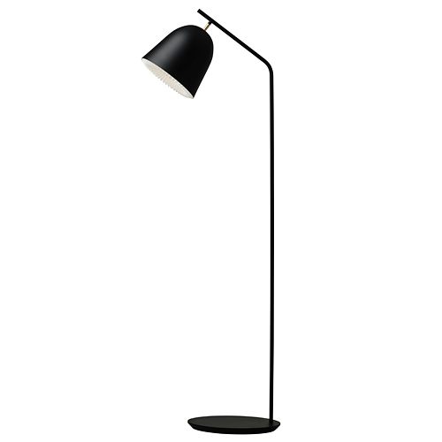 【ポイント10倍!】LE KLINT(レ・クリント)「Cache Floor Lamp(キャシェ フロアランプ)」ブラック(ランプ別売)