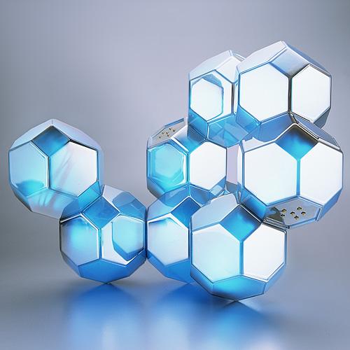 【最大1000円OFFクーポン|マラソン最大33倍 04/16(火) 01:59まで】QisDesign(キスデザイン)「Crystal(クリスタル)」