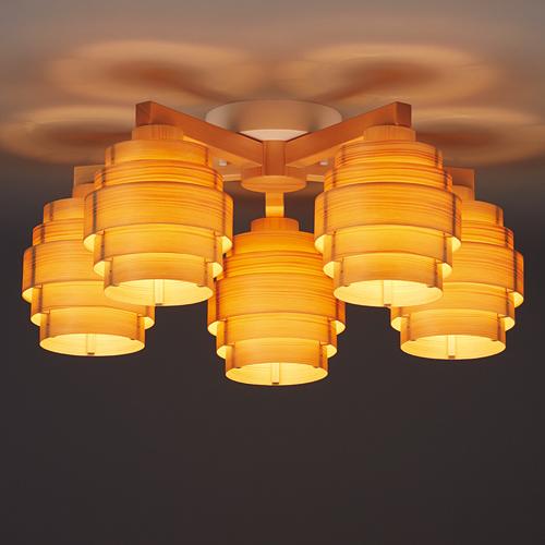 【お買い物マラソン開催中!最大1000円OFFクーポン!ポイント最大34倍|4/28 01:59まで】JAKOBSSON LAMP(ヤコブソンランプ)シャンデリア照明 [C2196]