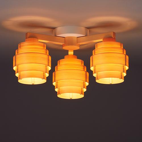 【ポイント10倍!】JAKOBSSON LAMP(ヤコブソンランプ)シャンデリア照明 [C2197]