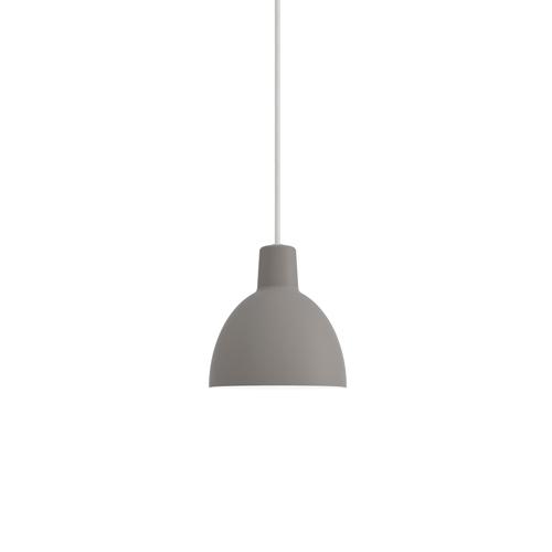 ポイント10倍 louis poulsen ルイスポールセン 送料無料(一部地域を除く) ペンダント照明 Toldbod グレー 気質アップ 120 トルボー