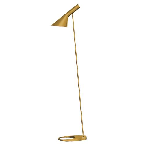 【ポイント10倍!】【7月下旬入荷予定】louis poulsen(ルイスポールセン) フロアスタンド照明 「AJ FLOOR」 イエロー・オークル