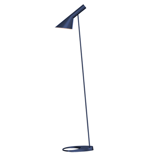【ポイント10倍!】louis poulsen(ルイスポールセン) フロアスタンド照明 「AJ FLOOR」 ミッドナイト・ブルー