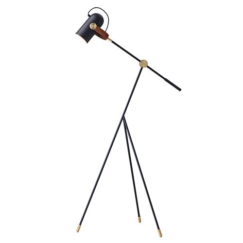【ポイント10倍!】LE KLINT(レ・クリント)「CARRONADE Floor Lamp(カロネード フロアランプ) LOW」(ランプ別)【受注品】