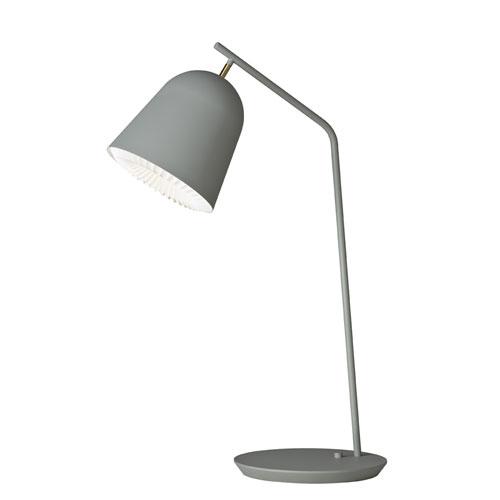 【お買い物マラソンで最大ポイント32倍!8/4(土)20時~】LE KLINT(レ・クリント)「Cache Table Lamp(キャシェ テーブルランプ)」グレー(受注品)