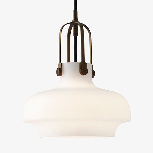 &tradition(アンド・トラディッション)「COPENHAGEN LAMP SSC6」ガラス(ランプ別)