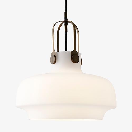 【最大1000円OFFクーポン|マラソン最大33倍 04/16(火) 01:59まで】【4月上旬入荷予定】&tradition(アンド・トラディッション)「COPENHAGEN LAMP MSC7」ガラス(ランプ別)