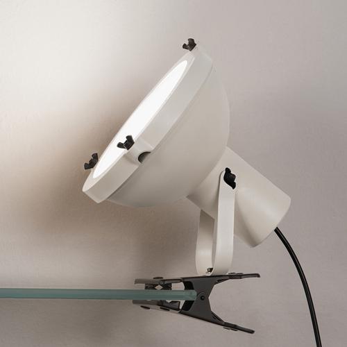 NEMO(ネモ)「PROJECTEUR165 WS PINZA(プロジェクター)」ホワイトサンド(ランプ別)