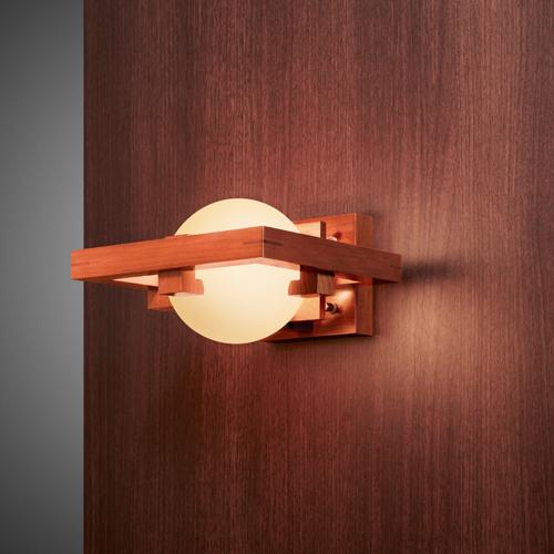 【限定クーポン!最大1000円OFF】【ポイント10倍!】Frank Lloyd Wright(フランクロイドライト)「ROBIE 1 MINI(ロビー)」【要電気工事】