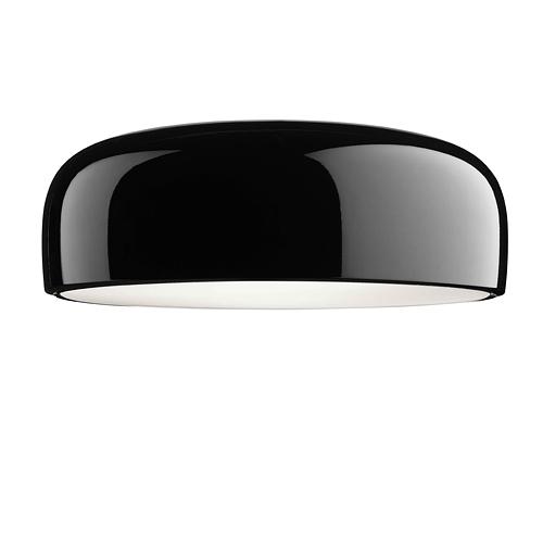 【ポイント10倍!】FLOS (フロス) (フロス) シーリングライト照明「SMITHFIELD C(スミスフィールド) LED」ブラック【要電気工事】, 男の台所:2e40b23b --- chrb2.ru