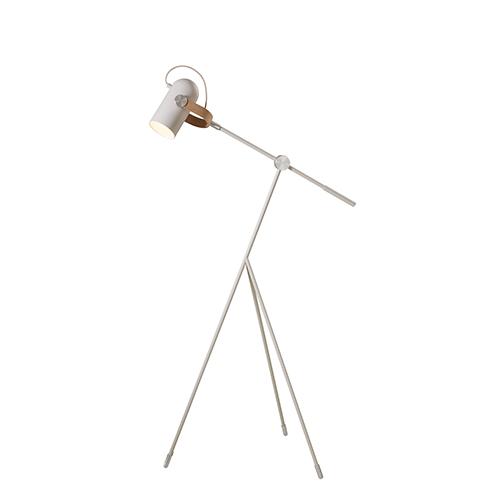 【お買い物マラソン開催中!最大1000円OFFクーポン!ポイント最大30倍|4/28 01:59まで】LE KLINT(レ・クリント)フロア照明 CARRONADE Floor Lamp(カロネード)ノルディックサンド(ランプ別)