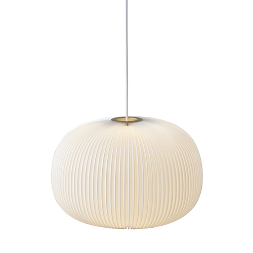 ポイント10倍 LE KLINT レ 高品質 クリント ゴールド [ギフト/プレゼント/ご褒美] ランプ別 ペンダント照明 1 LAMELLA