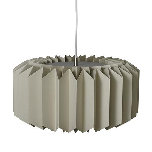【ポイント10倍!】LE KLINT(レ・クリント)ペンダント照明 ONEFIVEFOUR(154)L Paper ソフトサンド(ランプ別)