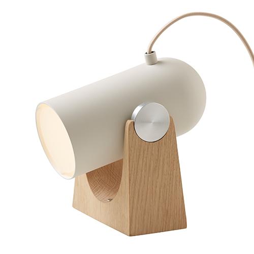 【限定クーポン!最大1000円OFF】【ポイント10倍!】LE KLINT(レ・クリント)テーブル照明 CARRONADE Table Lamp(カロネード)ノルディックサンド(ランプ別)