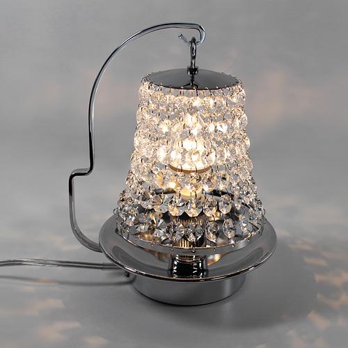 【ポイント2倍!】【OUTLETセール】yamagiwa(ヤマギワ)「CRYSTAL LED LAMP」
