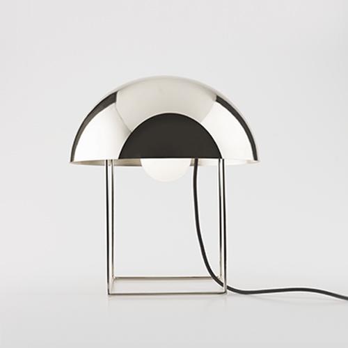【500円OFFクーポンあり!】almerich(アルメリッチ)テーブル照明 COCO クローム(受注品)