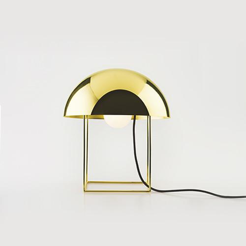 【500円OFFクーポンあり!】almerich(アルメリッチ)テーブル照明 COCO SMALL ゴールド(受注品)