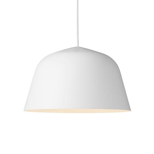 MUUTO(ムート)ペンダント照明 AMBIT アンビット Φ25 ホワイト(ランプ別)