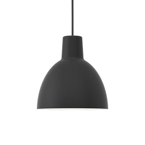 【ポイント10倍!】louis poulsen(ルイスポールセン) ペンダント照明 Toldbod(トルボー)250 ブラック