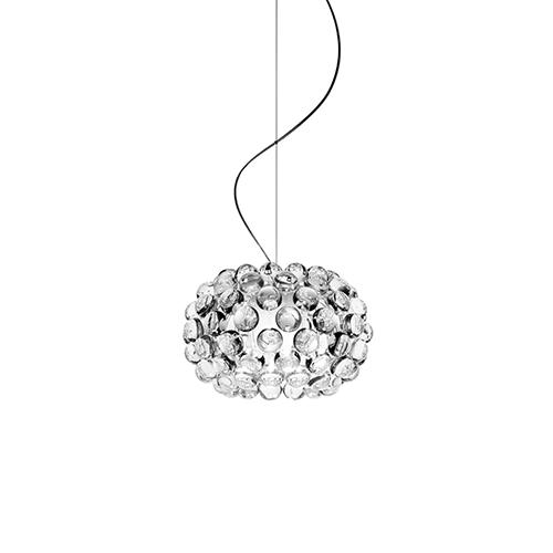 FOSCARINI(フォスカリーニ) ペンダント照明 CABOCHE(カボシェ) SMALL