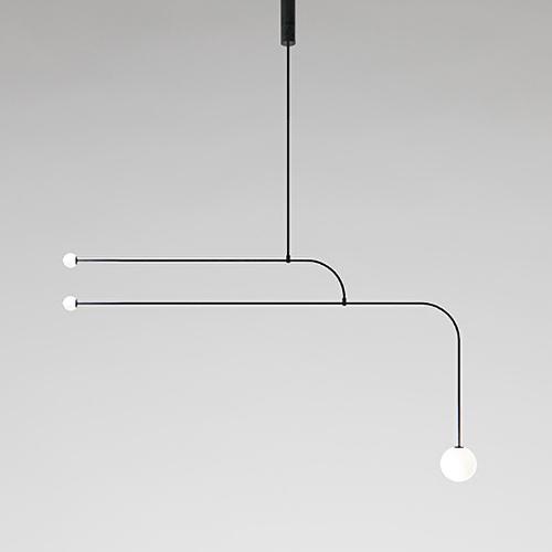MICHAEL ANASTASSIADES(マイケル・アナスタシアデス)シャンデリア照明 MOBILE12 モバイル 【受注品】【要電気工事】