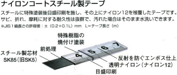 卷尺技术员超级市场HSP-30(tajima)30m