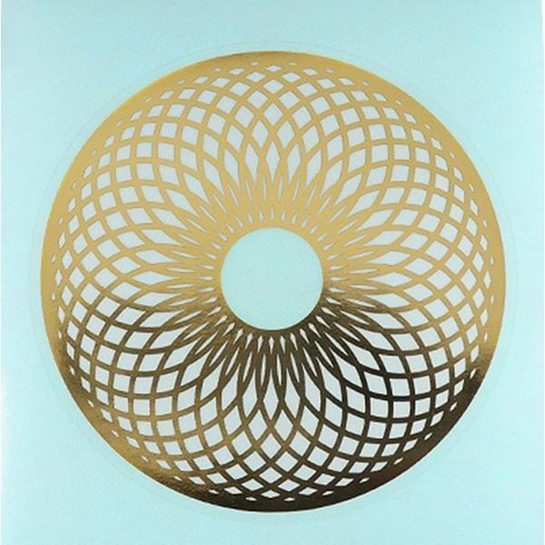 エナジーシール トーラス【 〔循環〕】 10枚セット 開運 浄化 ヒーリング torus