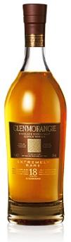 グレンモーレンジィ 18年 正規品 700ml 43% モレンジ 20200106