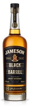 アイリッシュ ウイスキー 往復送料無料 ジェムソン ブラック 新品未使用正規品 バレル 700ml 正規品 40% ジェイムソン 20191201