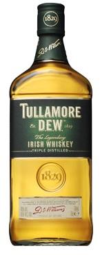 アイリッシュ ウイスキー タラモアデュー オンライン限定商品 贈答 正規品 40% 20191223 700ml
