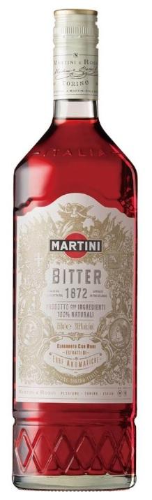 別倉庫からの配送 リキュール 新作通販 マルティーニ ビター 20191216 750ml 28.5%