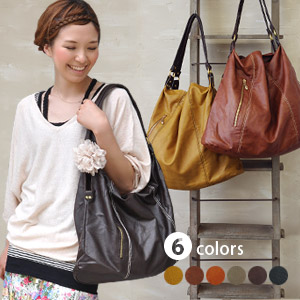 3,642 Pieces sold out! Large tote perfect commuting for safety in luggage with her! Too much stuff be SAMA, adult plenty of daily bag ◆ ウィメンズラージショルダー bag
