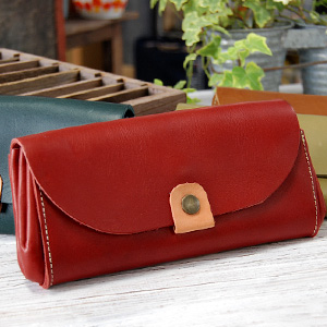 The use of the natural cowhide wallet real thoughts every time you become more familiar with! Cute gifts recommended wallets purses women's ladies ' leather gifts accessories stylish leather [kanmi.(Cammy): longaccordioinwarrett